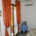 stanza matrimoniale 1 - bed and breakfast fano