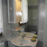 bagno - bed and breakfast fano