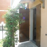 giardino privato - bed and breakfast fano